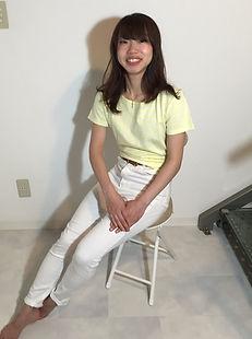 コンサルティング例 31歳女性(保育士)After(埼玉 浦和 パーソナルカラー)