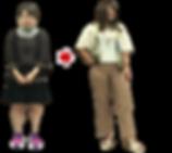 コンサルティング例(女性)(埼玉 浦和 パーソナルカラー)