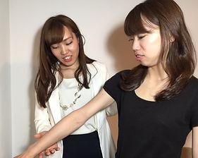 骨格診断(埼玉 浦和 パーソナルカラー)