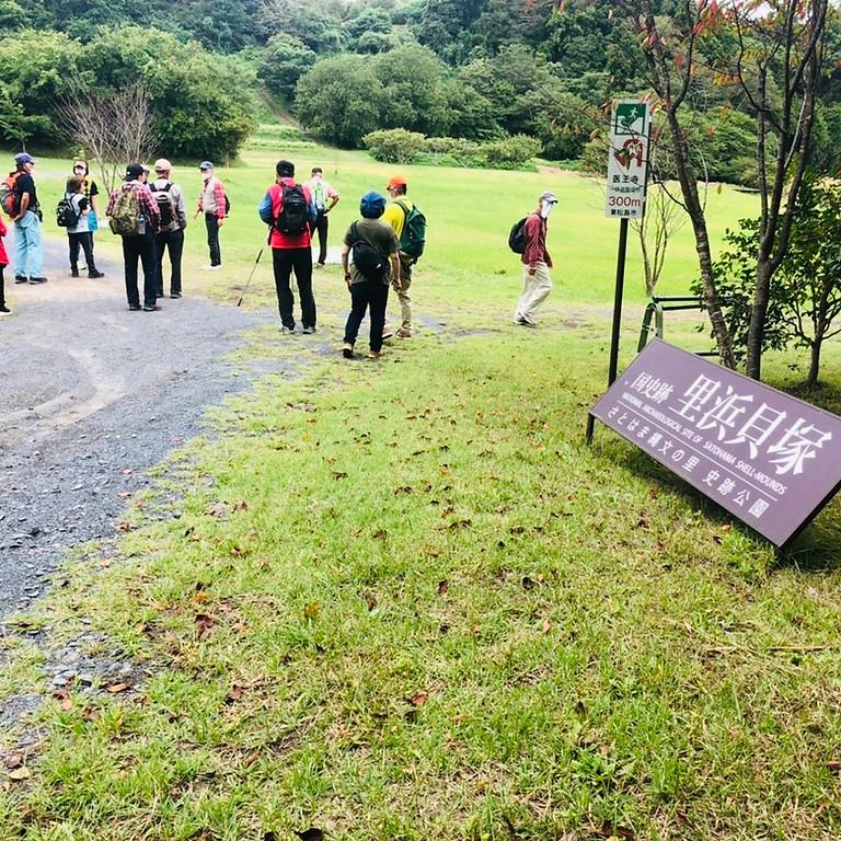 52th.宮城オルレ奥松島コースをガイドと歩く10キロ4.5時間