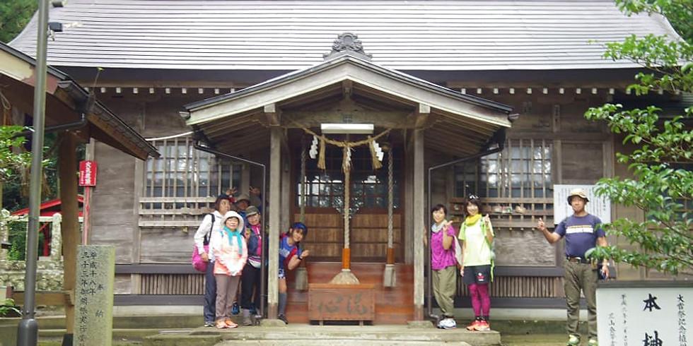 プライベート/グループツアー@ディープな松島海岸4キロウォーキング