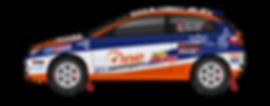 One Motorsports - Proton Satria Neo Live