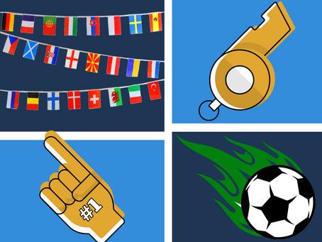 The UEFA EURO ⚽ 🏆