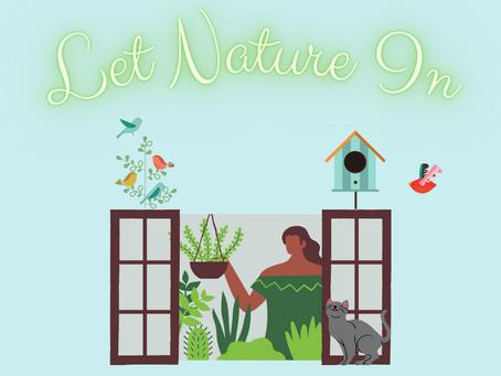 Animals 🐶, Nature 🦋 & Your Mind 😌