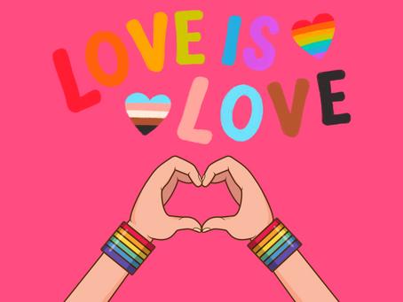 A Brief History of Pride 🏳️🌈