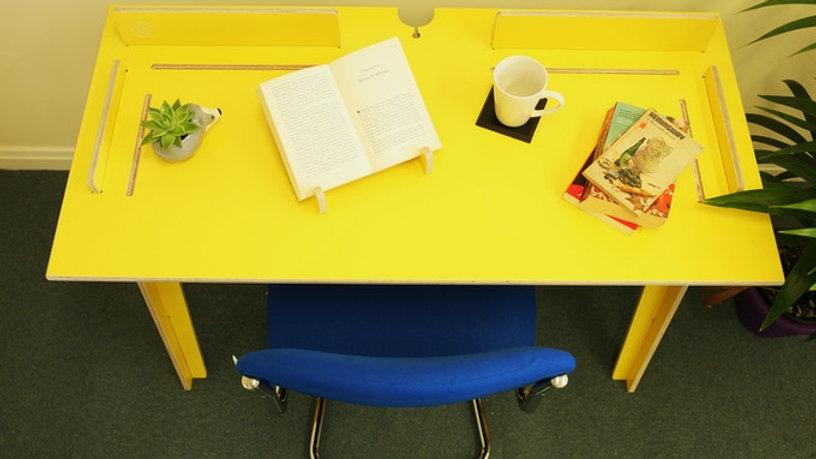 Make a Desk