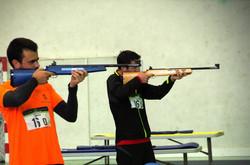 Biathlon - Raid Polytech Nantes