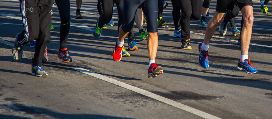 Running Tips: How to Train Safely for Your First 5K Race