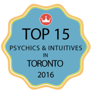 Top 15 psychics in Toronto