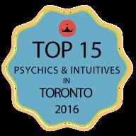 Top 15 psychics in Toronto