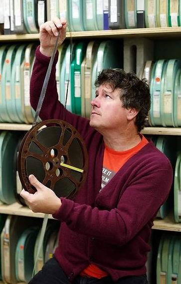 Film restoration