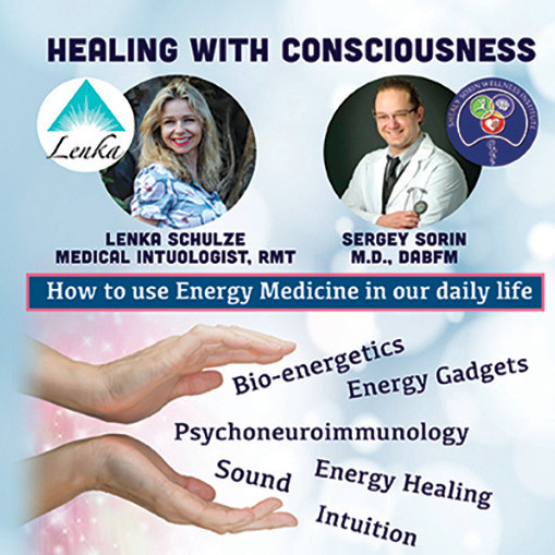 Healing with Consciousness