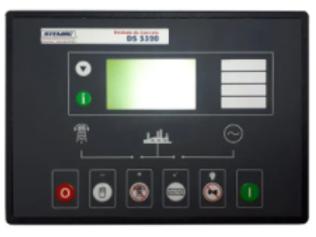 Controlador Gerador Deep Sea DSE5320