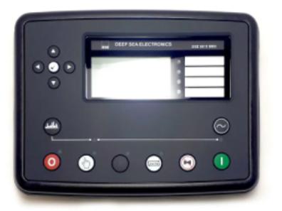 Controlador Gerador DEEP SEA DSE8610 MKII