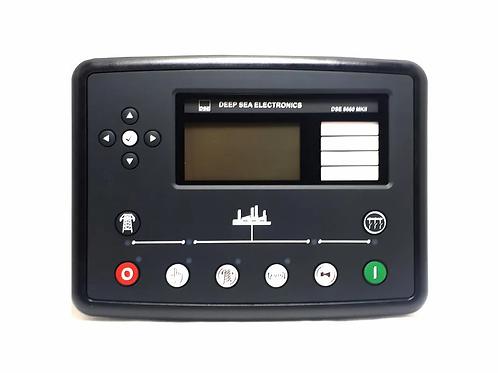 Controlador Gerador Deep Sea DSE8660 MKII