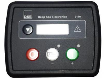 Controlador Gerador Deep Sea DSE3110