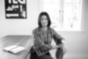 Becky Ollivier Portrait