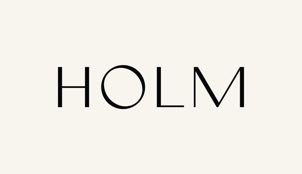 HOLM Brand