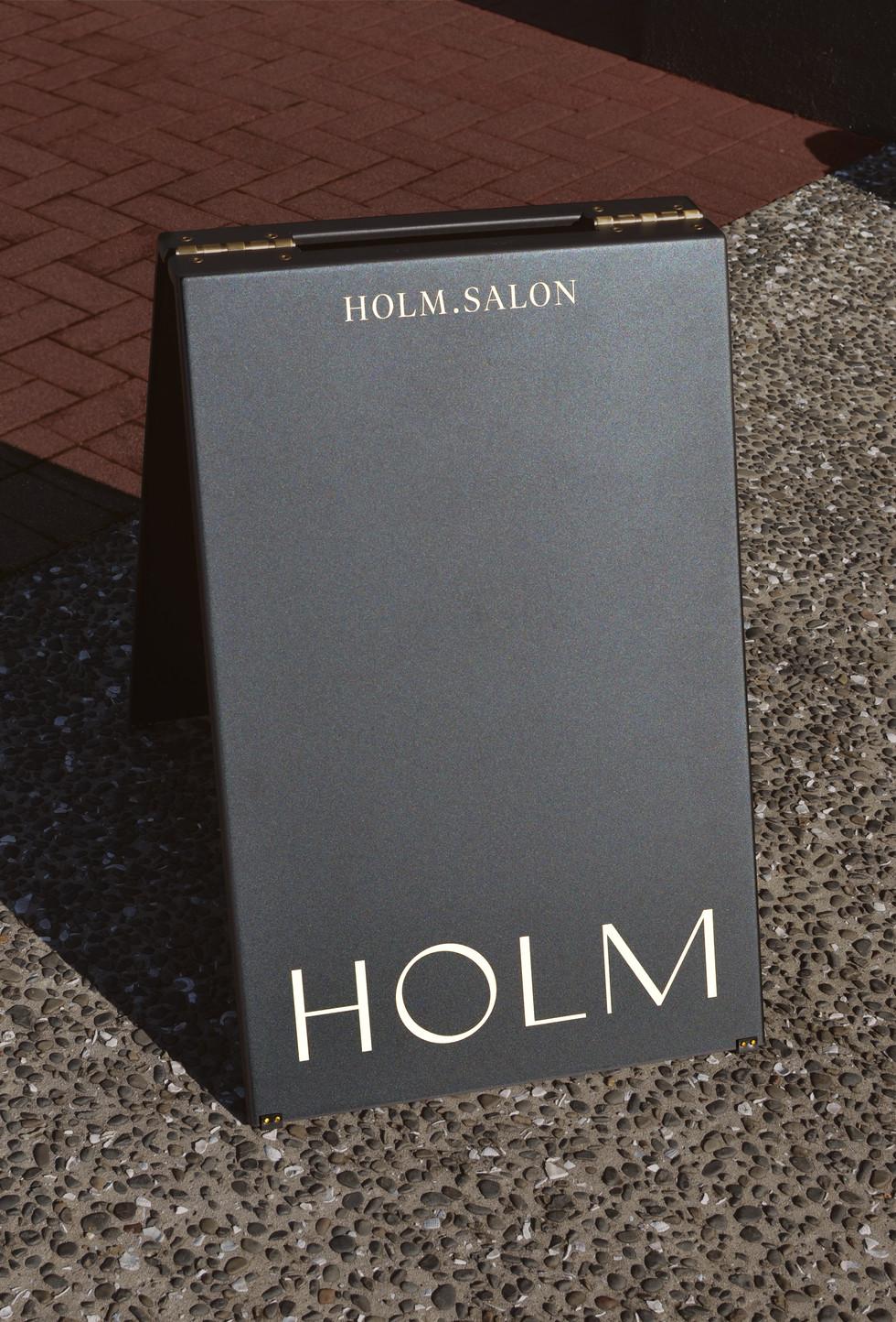 HOLM Chalk Board