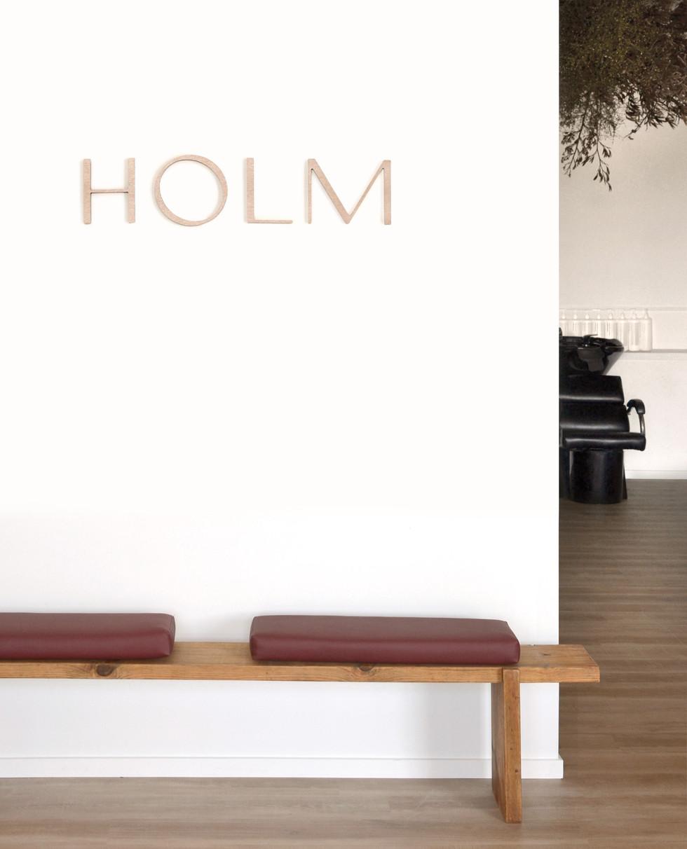 HOLM Salon