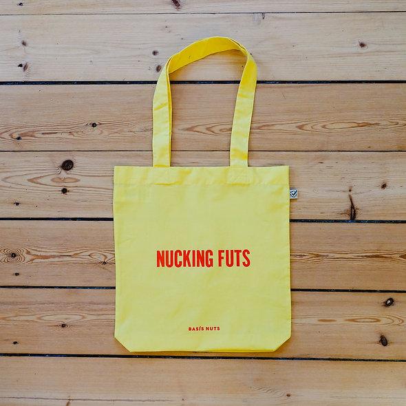 Tote bag - nucking futs
