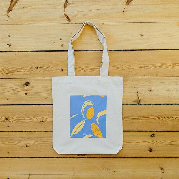 Tote bag - graphic print