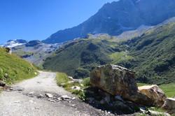 La Gliere hike