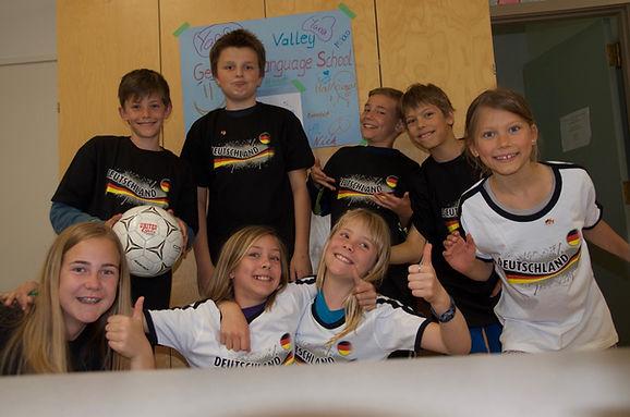 Comox Valley German Language School