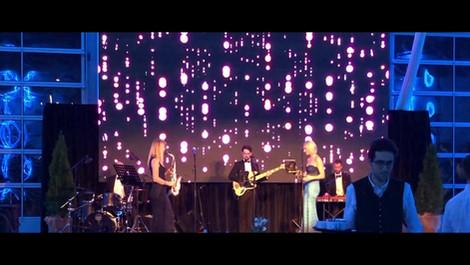 SUGAR SKY | Live-Band - Jazz & Latin Medley