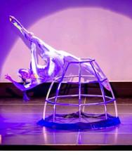 Akrobatik Showact für Hochzeit & Event ★★★ Künstler- & Entertainmentagentur Sugar Office | Wien | Österreich