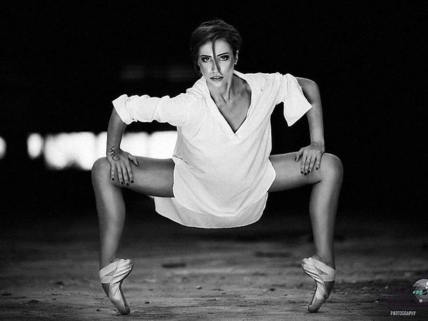 Modernes Ballett