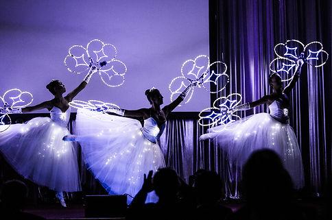 led-ballerinas-tanz-showact-ballett-klas