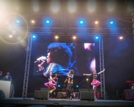 80s & 90s FOREVER  ★ ★ ★  Party Musik-Showact | Sänger | Tänzer | Tribute-Band | Wien | Österreich