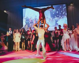 THE GREATEST SHOWMAN ★★★ Musical Showact & Dinnershow | Wien, Österreich