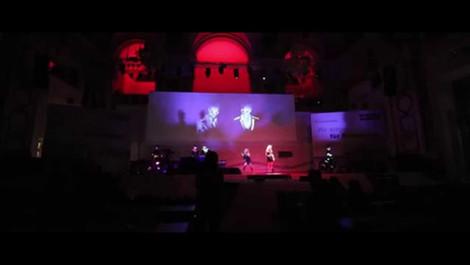 SUGAR SKY | DJ Live-Act - UV-Show