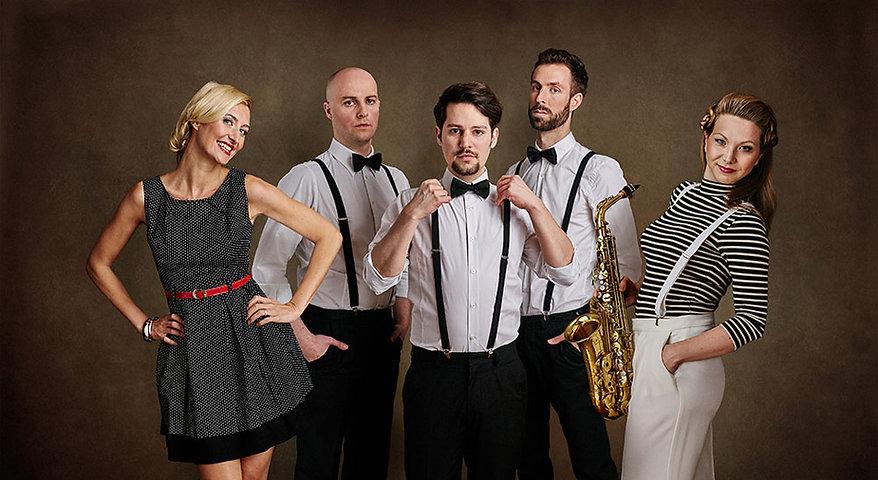 sugarsky-jazzband-loungemusik-liveband-eventband-wien-österreich-tanzmusik-firmenfeier-partymusik