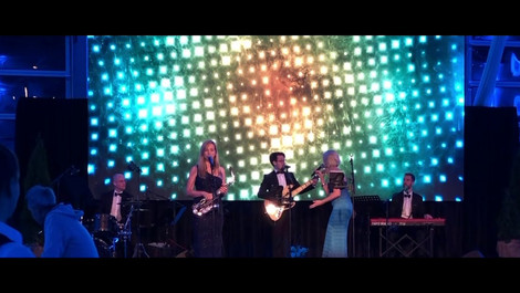 SUGAR SKY | Live-Band - Pop & Party Teaser