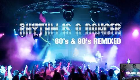 House Music Show, 80's & 90's remixed, Showact, Show, live, Gesang, Tanz, Musik, Sänger, Tänzer, Saxophon, DJ, Party, Event, Österreich, Künstleragentur Sugar Office, www.sugar-office.com