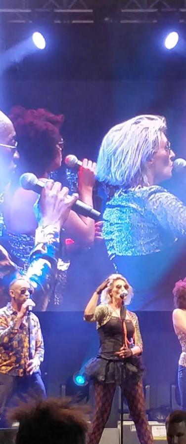 80s & 90s FOREVER  ★ ★ ★  Party Musik-Showact   Sänger   Tänzer   Tribute-Band   Wien   Österreich