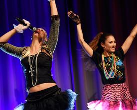 DIVAS OF THE AGES ★★★ Party- & Gala Musik-Showact der größten weiblichen Gesangsstars    Wien, Österreich
