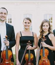 Pop & Klassik Streichquartett für Hochzeit & Event ★★★ Künstler- & Entertainmentagentur Sugar Office | Wien | Österreich