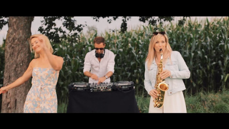 SUGAR SKY   DJ Live-Act - Jubel (Klingande)