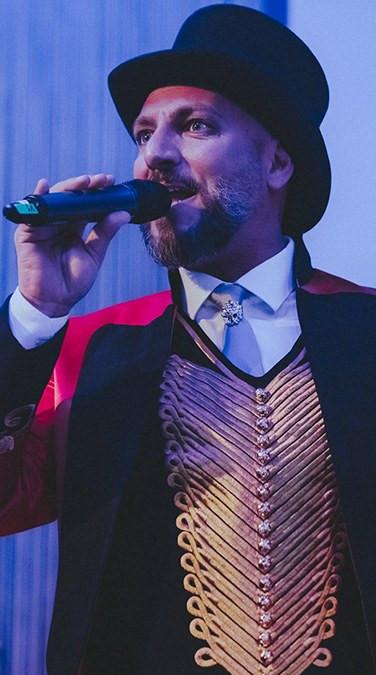 theTHE GREATEST SHOWMAN ★★★ Musical Showact & Dinnershow   Wien, Österreich