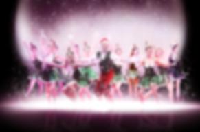 Christmas-Tanz-Show, Weihnachten, Tanz, Showdance Gruppe, Wien, Österreich