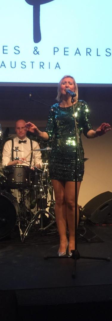 SUGAR SKY ★★★ Live Band   Jazz   Lounge   Pop   Event   Gala   Party   Hochzeit