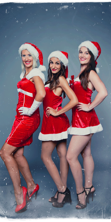MAGIC MUSIC CHRISTMAS SHOW  ★  Weihnachtsshowact & Dinnershow mit Musik, Tanz & Zauberei Wien, Österreich