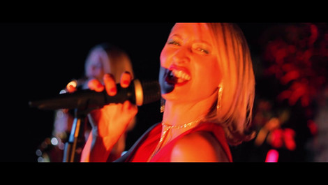 SUGAR SKY | DJ Live-Act - Georgy Porgy (Toto)