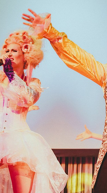 THE GREATEST SHOWMAN ★★★ Musical Showact & Dinnershow   Wien, Österreich