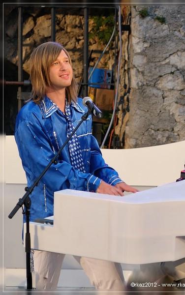 ABBAriginal ★★★ The glamorous ABBA Tribute Showband