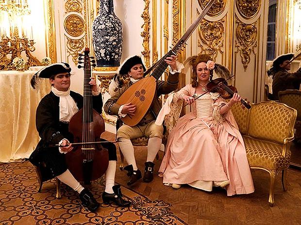 Barock Ensemble